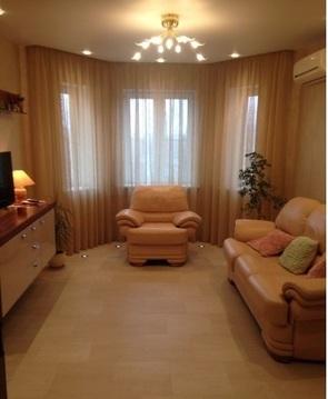 Продается большая 3-комнатная квартира в центре города - Фото 1