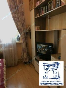 Продажа комнаты, м. Сокольники, Ул. Матросская Тишина - Фото 5