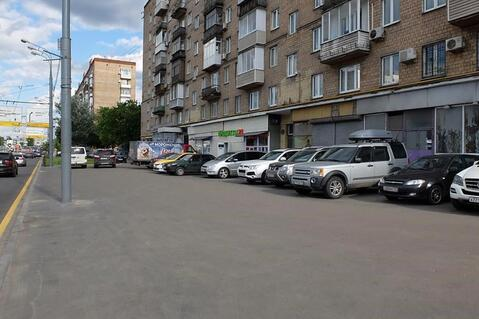 Торговое помещение 316 м2 ЦАО на Сущевском Валу 62 метро Марьина Роща - Фото 2