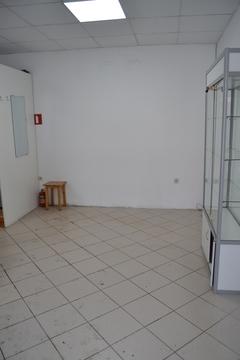 Сдается Офисное помещение - 10 кв.м. В ТЦ «Калинка» - Фото 1