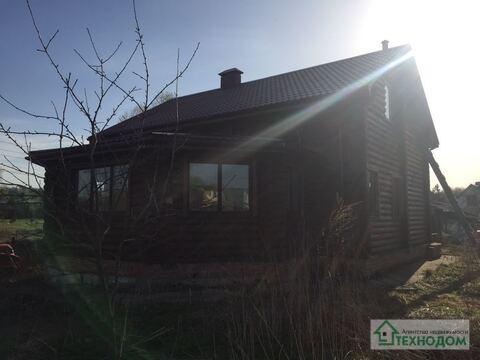 Дом 170 м2 на участке 17.2 сот. д.Гривно Подольск - Фото 3