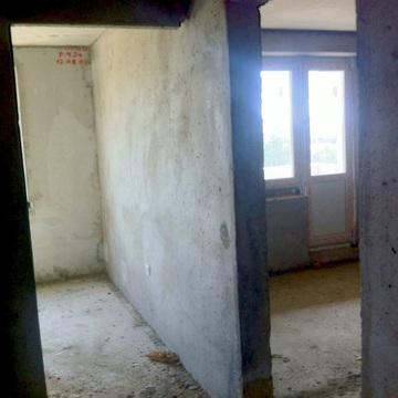 2 к.кв. г. Домодедово, ул. Творчества, к.105 - Фото 3