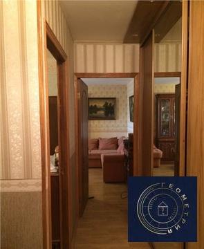 3к, м. Кантемировская, ул. Бехтерева, д. 41, к.1 (ном. объекта: 8699) - Фото 2