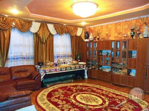 Продается дом сземельным участком, 1-ый Активный проезд - Фото 1