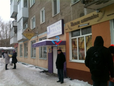 Торговое помещение 250м2 на ул. Нежинская,2 - Фото 3