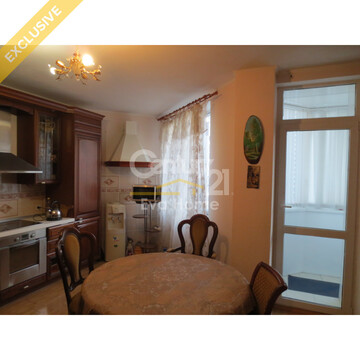 4 х комнатная квартира, ул. Блюхера, д.45 - Фото 5