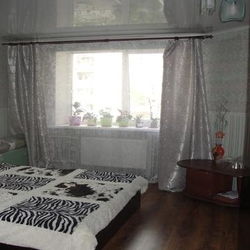 Крупногабаритная 3-х комнатная квартира в новом доме - Фото 4