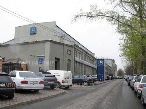Сдается офис в 11 мин. пешком от м. Улица 1905 года - Фото 4