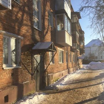 2-комнатная квартира Можайск, Коммунистическая, д.31 - Фото 2