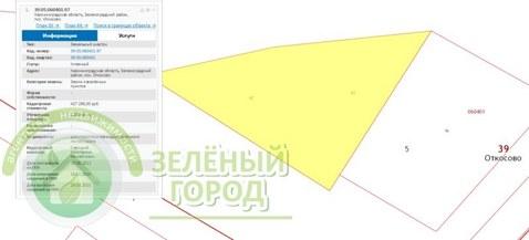 Продажа участка, Калининград - Фото 1