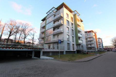 110 000 €, Продажа квартиры, Купить квартиру Рига, Латвия по недорогой цене, ID объекта - 313646711 - Фото 1