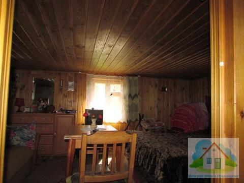 Тёплый дом в садоводстве. Вуокса – 300 м. Ладога – 800 м. - Фото 2