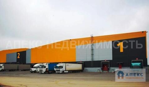 Продажа помещения пл. 6732 м2 под склад, , склад ответственного . - Фото 1