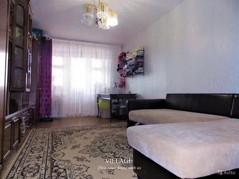 Однокомнатная квартира в кирпичном доме рядом с центром Твери! - Фото 5