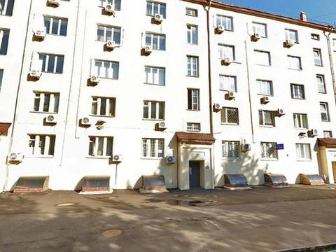 Аренда офиса, м. Савеловская, Ул. Стрелецкая - Фото 4