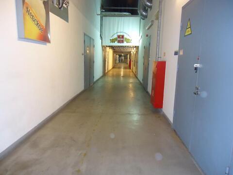Склад 65 м2, 1 этаж, метро Ломоносовская - Фото 3