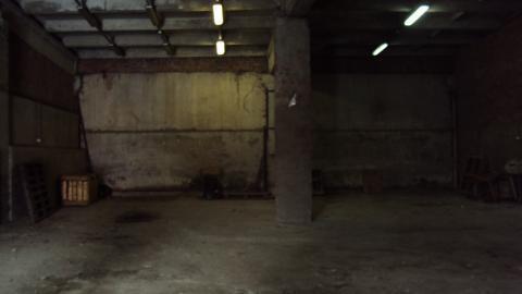 Аренда склад 210кв.м, холодный, г.Щелково - Фото 1