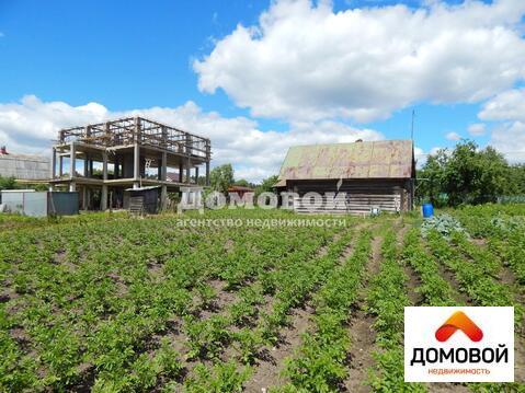 Дом в Серпуховском районе, д. Романовка - Фото 4
