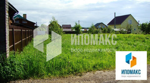 Земельный участок 12 соток д.Кузнецово - Фото 2