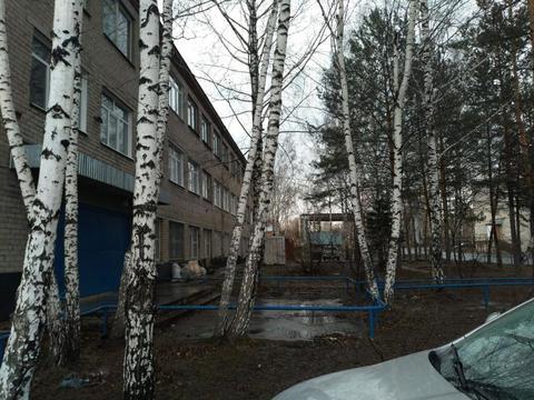 Продается Производственно-промышленное помещение. , Томск город, улица . - Фото 2