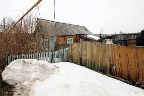 Земельный участок в отличном районе с домиком - Фото 1