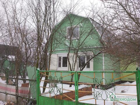 2х этажный дом. г.Подольск