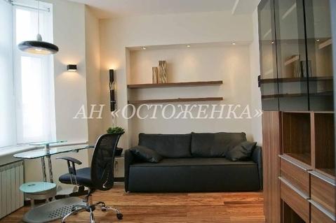 Продажа квартиры, м. Сокол, Чапаевский пер. - Фото 2