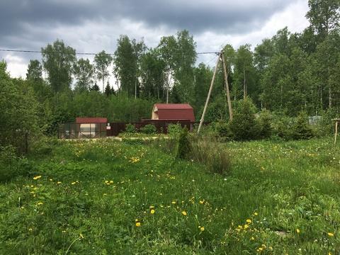Продам 10 соток с домиком в масиве Ухта - Фото 4