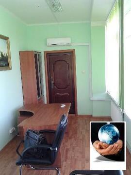 Офис 45кв.метров на Павелецкой - Фото 3