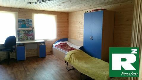 Продаётся двухэтажная дача 74 кв.м, участок 6 соток, СНТ Локатор - Фото 2