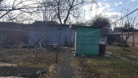 Продам зем.участок с домом в центре г.Домодедово - Фото 3