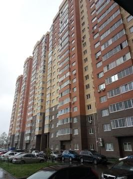 2 комнатная квартира 61 кв.м, Объездная дорога д.1, в собственности - Фото 1