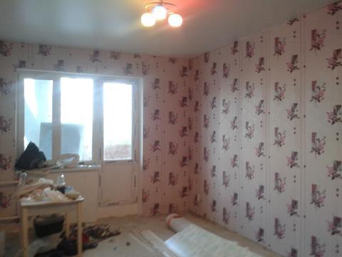 Продается 1 комнатная квартира-студия п. Киевский 23б - Фото 2