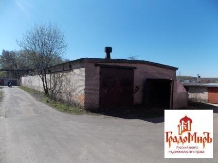 Продается Ресторан / кафе, Бронницы г, Горка п, 419м2 - Фото 2