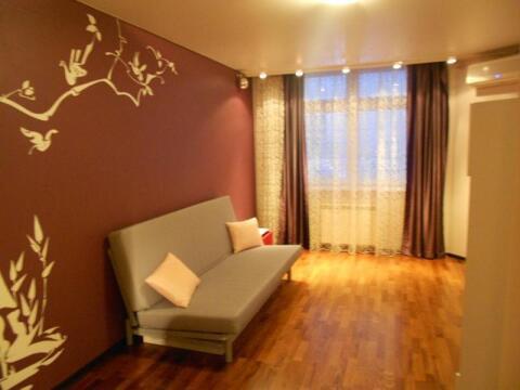 Отличная двухуровневая квартира - Фото 1