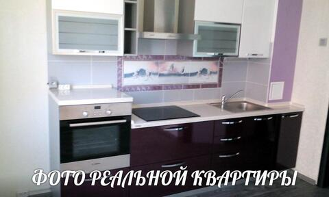 2-х комнатная квартира в Нижегородском районе, новый дом, Аренда квартир в Нижнем Новгороде, ID объекта - 317056258 - Фото 1