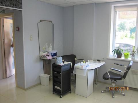 Помещение под салон красоты или парикмахерскую. 4 места, оборудование - Фото 2