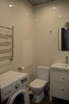 Продается 1-комнатная квартира в г. Жуковский, ул. Гарнаева, д. 14 - Фото 3