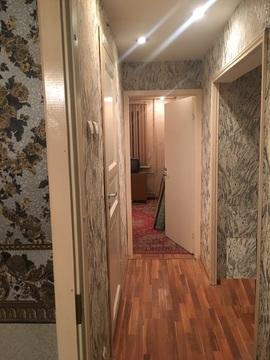 Продается 3х комнатная квартира в Ворошиловском районе. - Фото 5