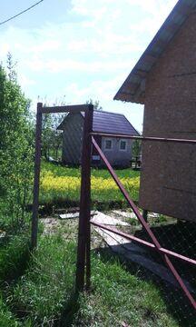 Дом в Чеховском районе, д. Захарково - Фото 4