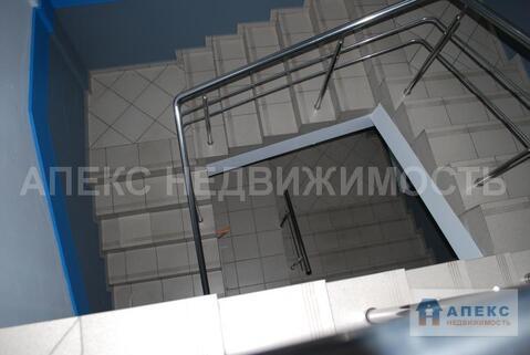 Аренда офиса 580 м2 м. Преображенская площадь в бизнес-центре класса В . - Фото 3