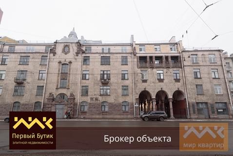 Продажа квартиры, м. Выборгская, Лесной пр. 20 - Фото 1