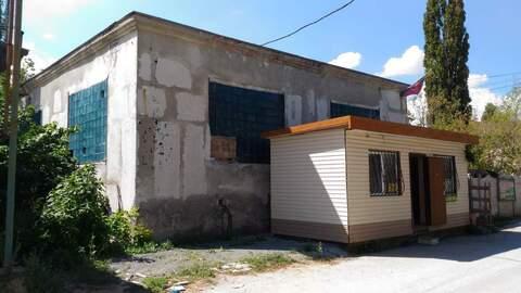 Здание 200 кв. м, Симферополь - Фото 1