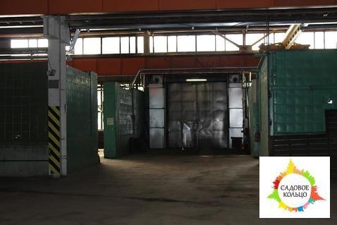 Отапливаемые склады и помещешия под производство от 200 до 2000 кв - Фото 3