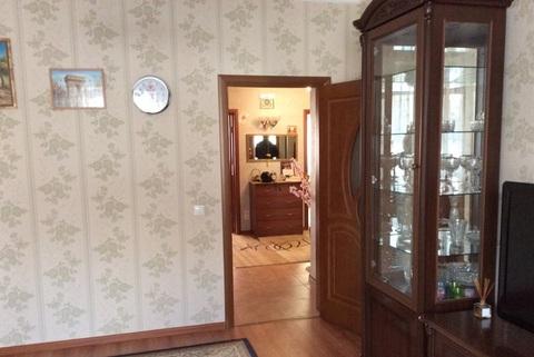 Продаётся теплая и светлая двухкомнатная квартира - Фото 3