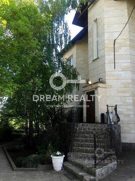Продажа дома 410 кв.м, МО, с. Жаворонки, ул. Березовая, д. 9 - Фото 2