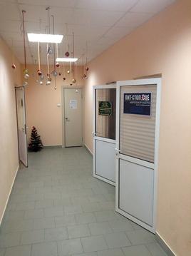 Рабочее место в офисе в аренду в г. Александров - Фото 5