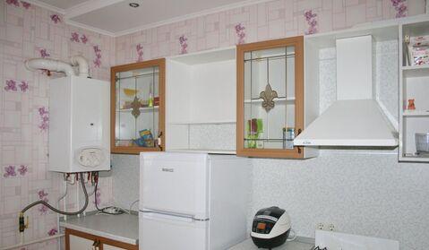 Олимпийский 1-ком с ремонтом, мебелью, техникой - Фото 4