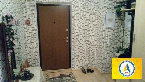 Аренда 2-х комнатной квартиры ул. Текстильщиков дом 41а - Фото 1