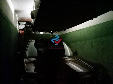 Гараж под домом на Ленина 97 - Фото 1
